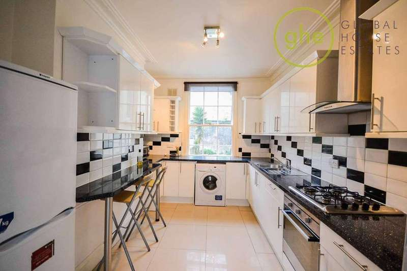 6 Bedrooms Terraced House for sale in Commercial Road, Shadwell, London