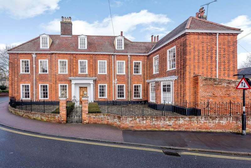 5 Bedrooms Unique Property for sale in Staithe Road, Bungay, Suffolk, NR35