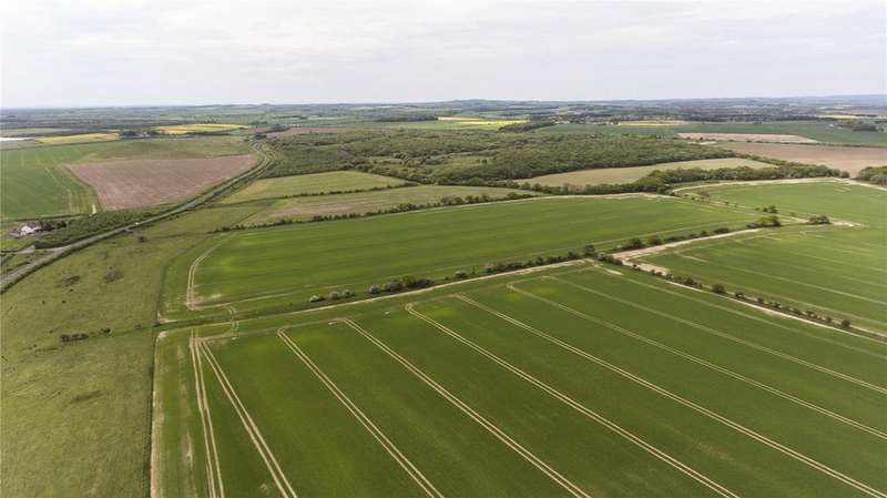 Land Commercial for sale in Widdrington, Morpeth, Northumberland, NE61