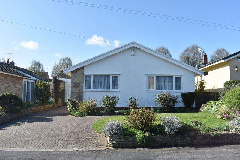 3 Bedrooms Detached Bungalow for sale in Long Ashton