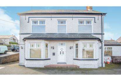 12 Bedrooms Detached House for sale in Gwydryn Road, Abersoch, Gwynedd, LL53