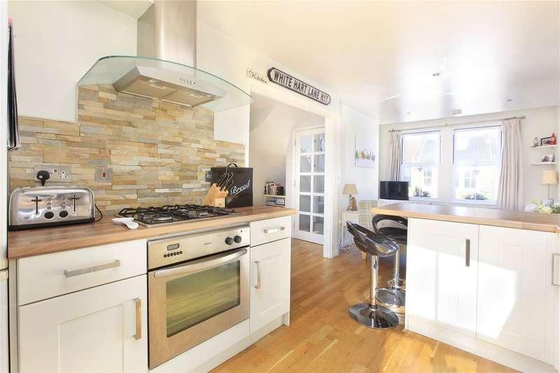 2 Bedrooms Flat for sale in Landor Road, Clapham, London, SW9