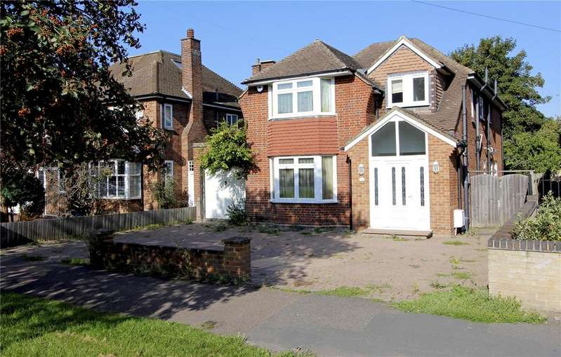 5 Bedrooms Detached House for sale in Fendon Road, Cambridge