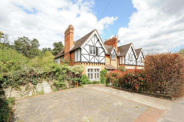 4 Bedrooms Cottage House for sale in Sunningdale, Berkshire, SL5