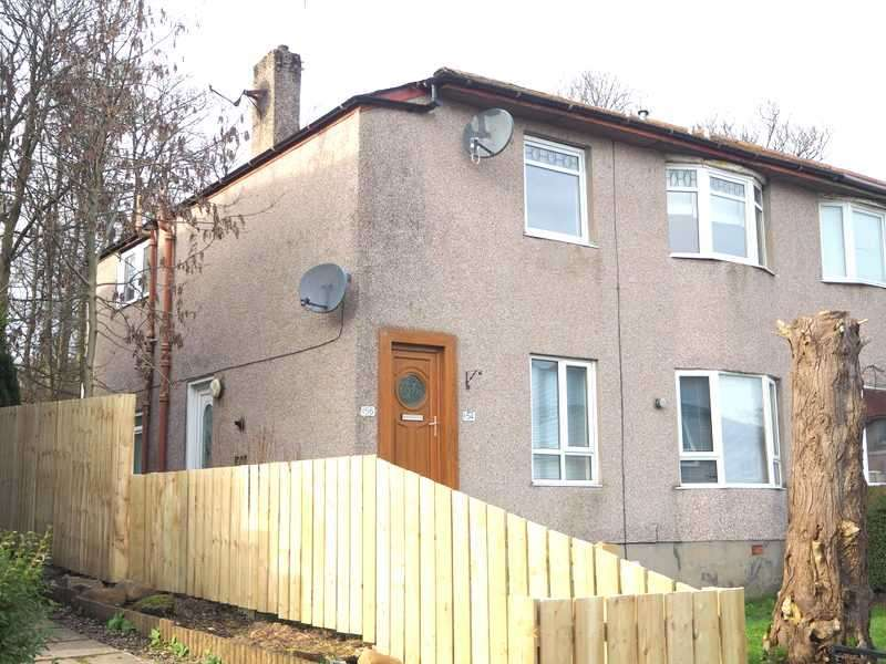 2 Bedrooms Cottage House for sale in Glencroft Road, Croftfoot, Glasgow