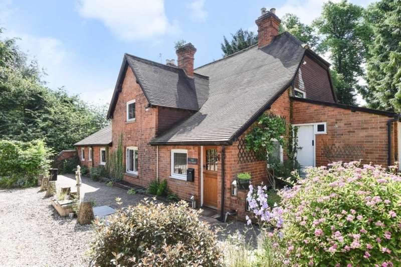 4 Bedrooms Cottage House for sale in The Old Barn, Sonning Common