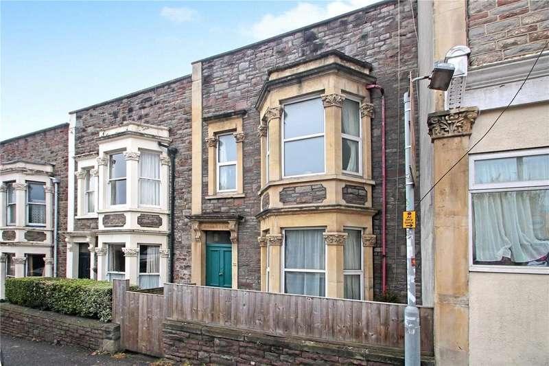 1 Bedroom Apartment Flat for sale in Dean Lane, Southville, Bristol, BS3