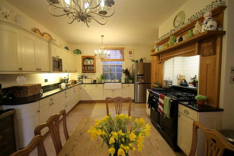 7 Bedrooms Detached House for sale in Church Street, Newent