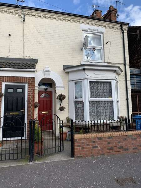 3 Bedrooms Property for sale in Hawthorn Avenue, Hull, East Riding of Yorkshire, HU3 5PA