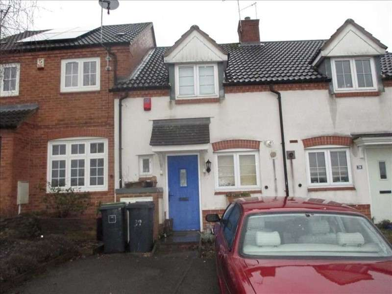 2 Bedrooms Property for sale in Barlows Cottages Lane, Awsworth, Nottingham, Nottinghamshire, NG16 2QW