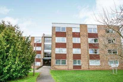 1 Bedroom Flat for sale in Scotfield Court, Handcross Road, Luton, Bedfordshire