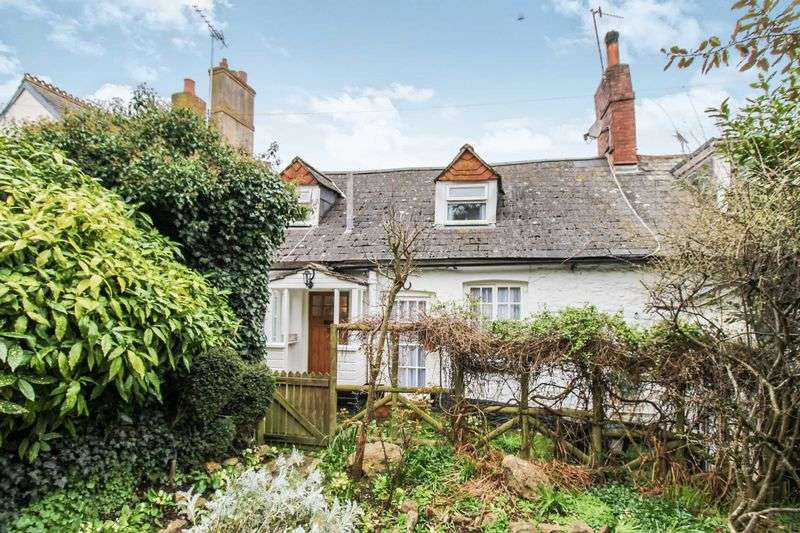 3 Bedrooms Cottage House for sale in Amity Place, Topsham