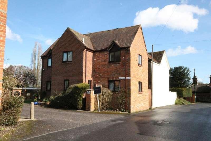 1 Bedroom Retirement Property for sale in Marshalls Court, Speen, Newbury, RG14