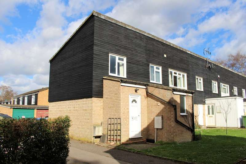 1 Bedroom Property for sale in Claverdon, Bracknell RG12