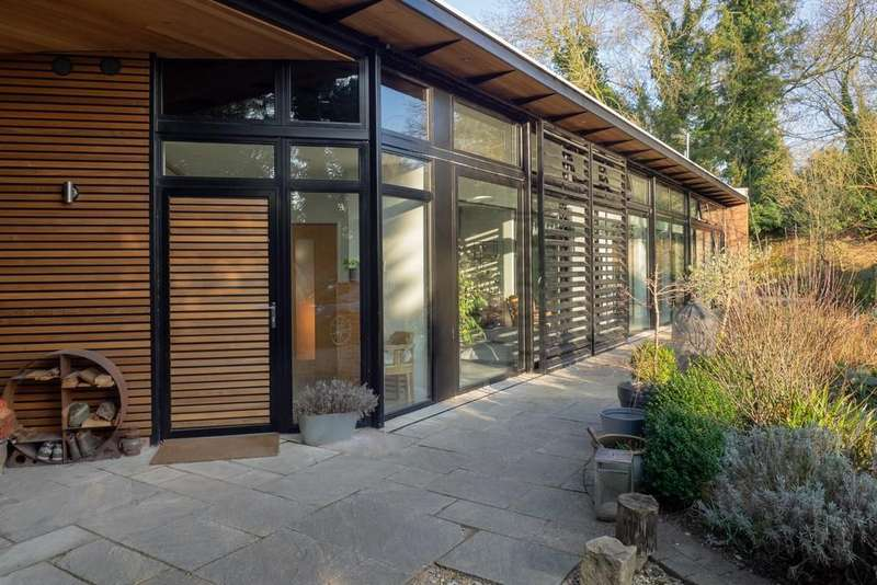 4 Bedrooms Detached House for sale in Church Lane, Hockerton
