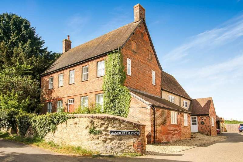 4 Bedrooms Farm House Character Property for sale in Albury View, Tiddington