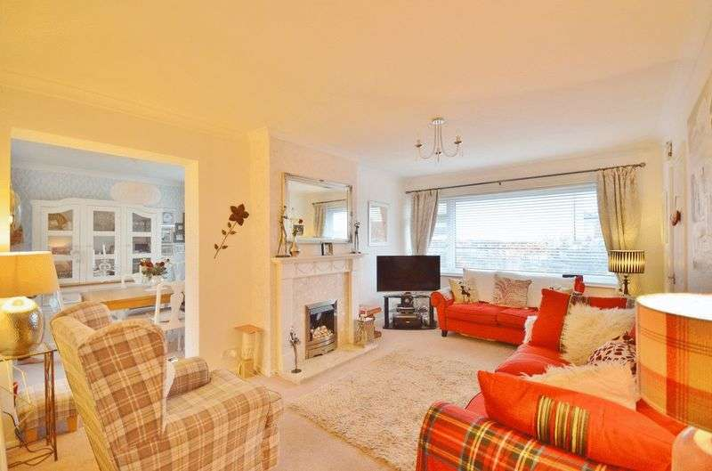 2 Bedrooms Property for sale in Solway Rise, St. Bees