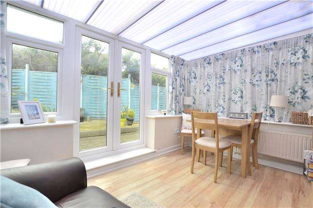 2 Bedrooms End Of Terrace House for sale in Overbrook Road, Hardwicke, GLOUCESTER, GL2 4RZ