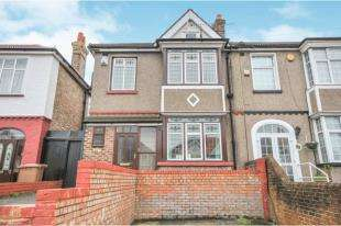 3 Bedrooms End Of Terrace House for sale in Bellingham Road, London