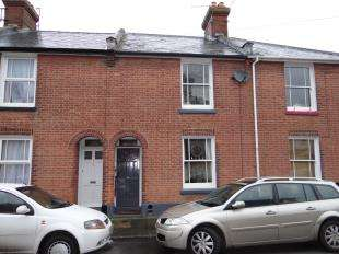 2 Bedrooms Terraced House for sale in New Street, Wincheap, Canterbury, Kent
