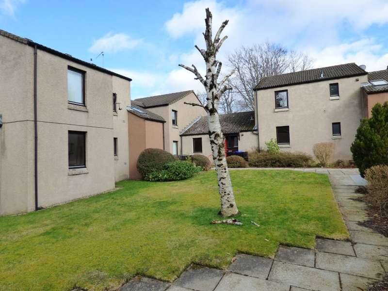 Block Of Apartments Flat for sale in Units 1 - 12 Hanover Court, Main Street, Lumsden, Huntly, Aberdeenshire