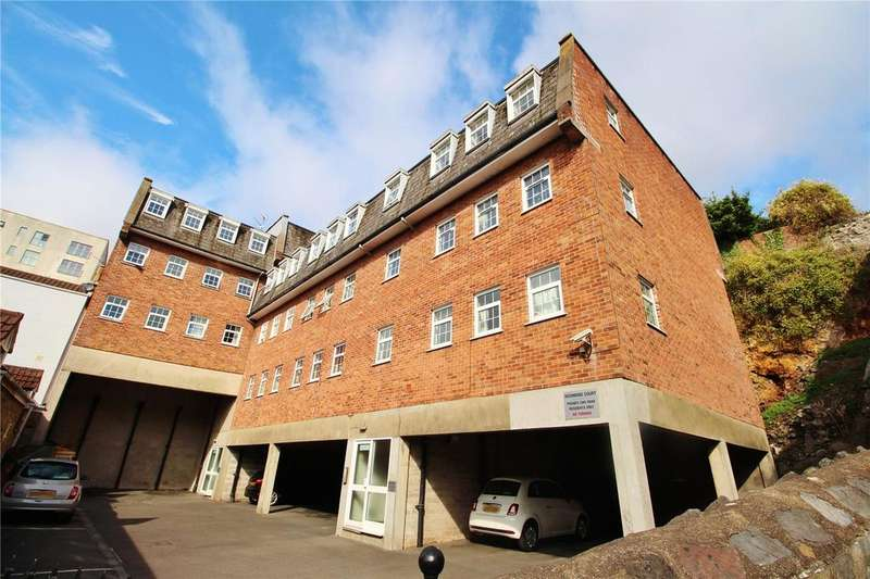 2 Bedrooms Apartment Flat for sale in Richmond Court, Richmond Dale, Bristol, Somerset, BS8
