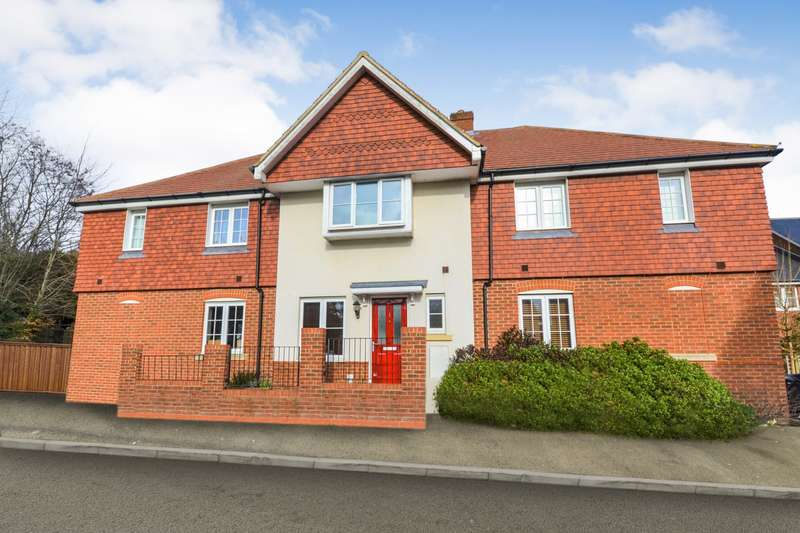 2 Bedrooms House for sale in Goldring Avenue, Hellingly, BN27