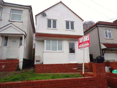 3 Bedrooms Detached House for sale in Hampton Street, Kingswood, Bristol