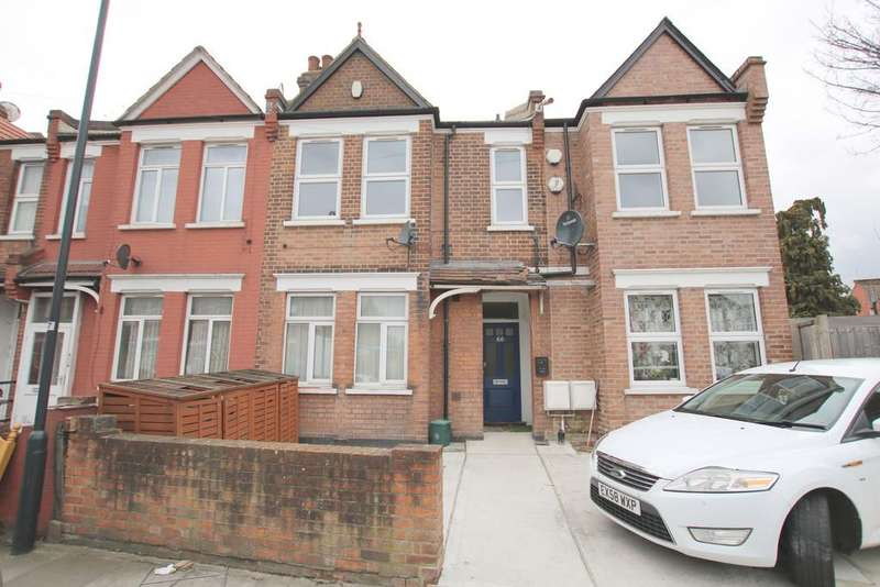 2 Bedrooms Apartment Flat for sale in Brenthurst Road, Willesden, London