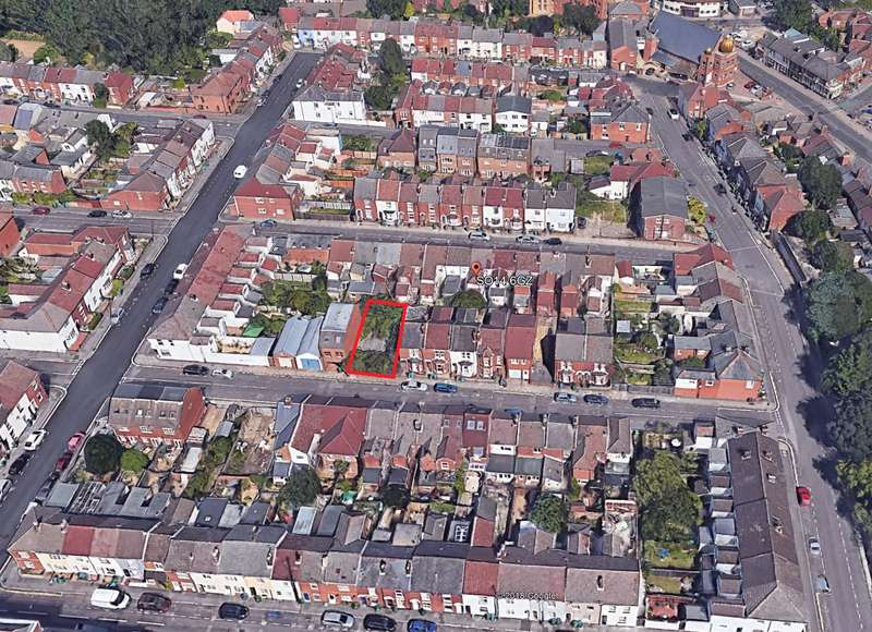 Plot Commercial for sale in Castle Street, Southampton, Hampshire, SO14
