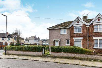 3 Bedrooms End Of Terrace House for sale in Brock Close, Lancaster, Lancashire, LA1