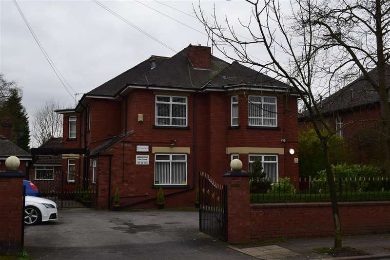 13 Bedrooms Detached House for sale in Nuthurst Road, Manchester, M40 3PP