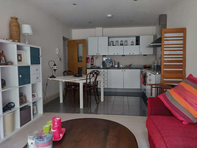 2 Bedrooms Property for sale in Hotwell Road, Bristol