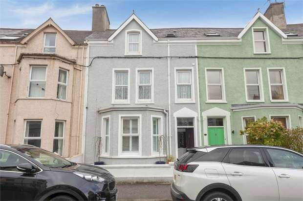 4 Bedrooms Town House for sale in Adelaide Avenue, Coleraine, County Londonderry
