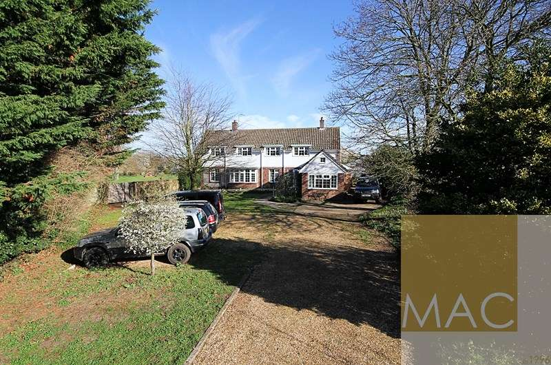 5 Bedrooms Detached House for sale in Victoria Avenue, Brandon