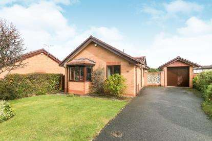 3 Bedrooms Bungalow for sale in Ffordd Tan'r Allt, Abergele, Conwy, North Wales, LL22