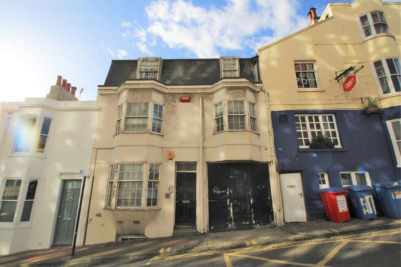 Office Commercial for sale in Regent Hill, Brighton, BN1 3ED