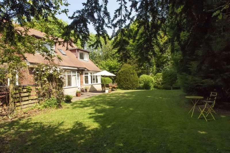 3 Bedrooms Detached House for sale in Hartford Road East, Bedlington, NE22