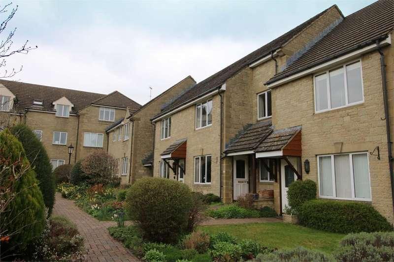 1 Bedroom Flat for sale in Back Lane, Winchcombe