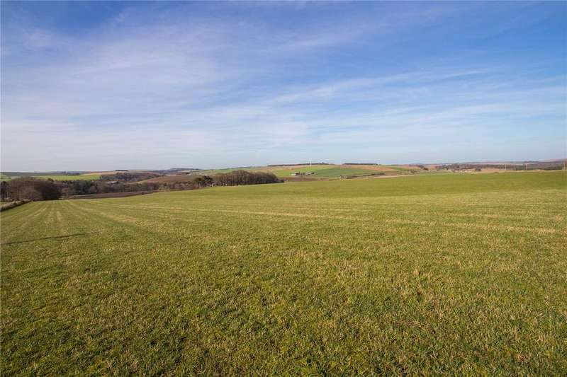 Farm Commercial for sale in Land Near Turriff, Land At Greenbrae Farm, Turriff, Aberdeenshire, AB53