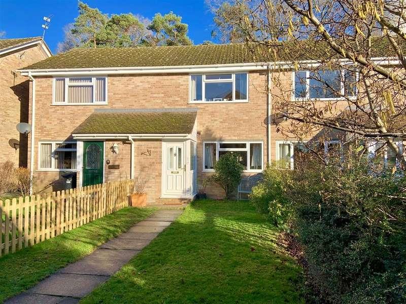 2 Bedrooms House for sale in Goodwin Walk, Newbury