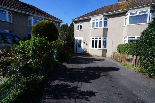 3 Bedrooms House for sale in Riviera Crescent, Staple Hill, Bristol, BS16 4SE