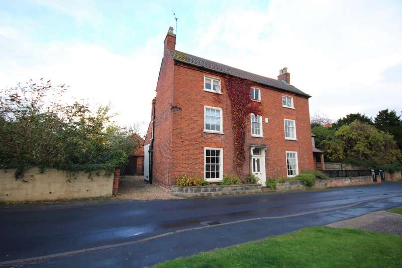 5 Bedrooms Property for sale in Long Street, Great Gonerby, Grantham