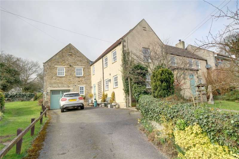3 Bedrooms House for sale in Moulton, Richmond, North Yorkshire, DL10