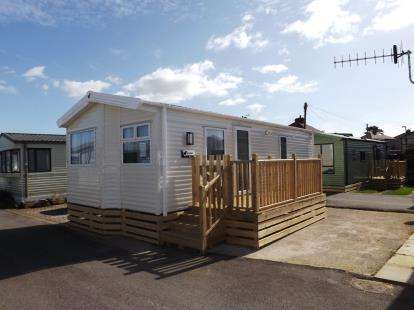 Mobile Home for sale in Caravan Park, Acre Moss Lane, Morecambe, LA4