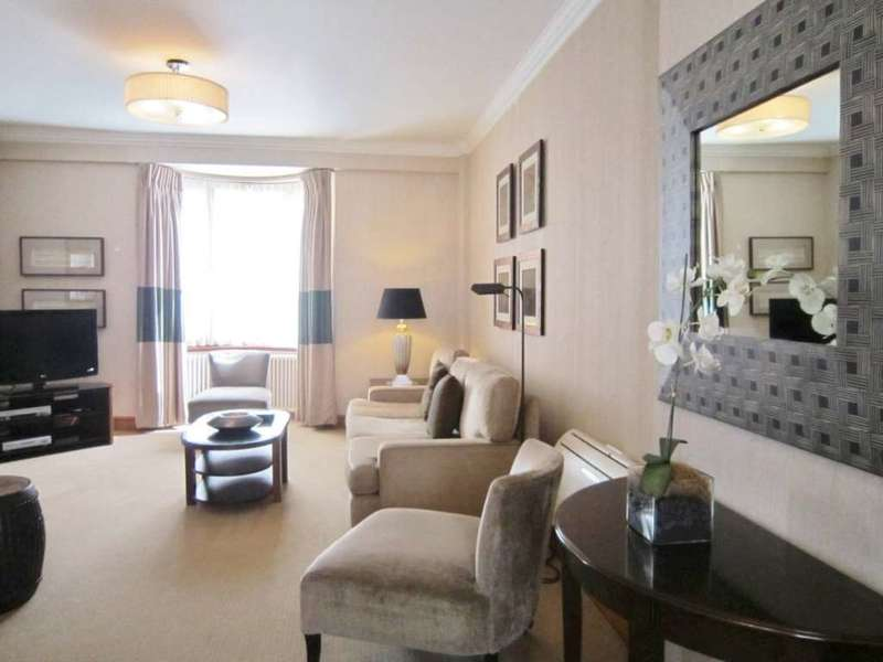 3 Bedrooms Serviced Apartments Flat for rent in Cheval Place, Knightsbridge, SW7