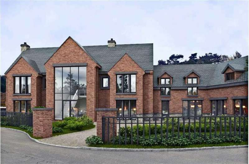 5 Bedrooms Detached House for sale in Upsall Grange Gardens, Nunthorpe