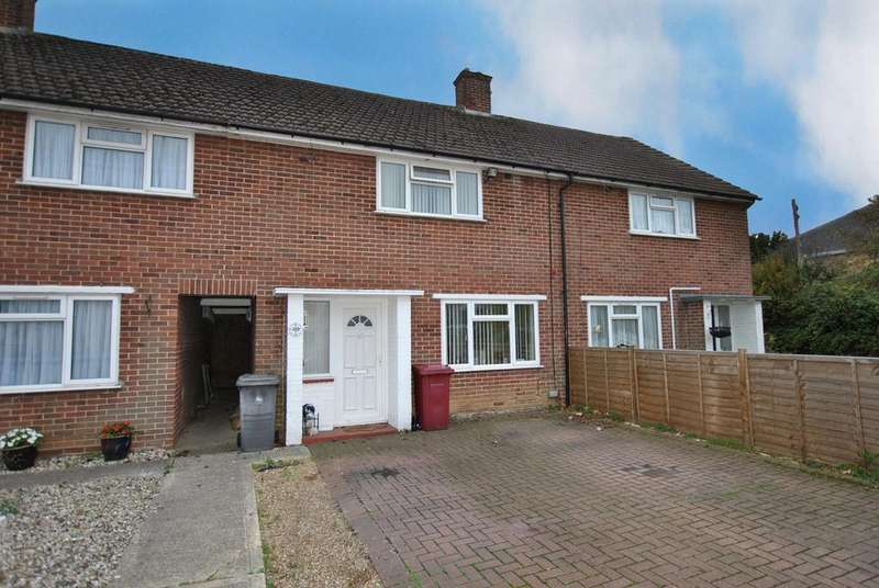 2 Bedrooms Terraced House for sale in Southcote Lane, Reading