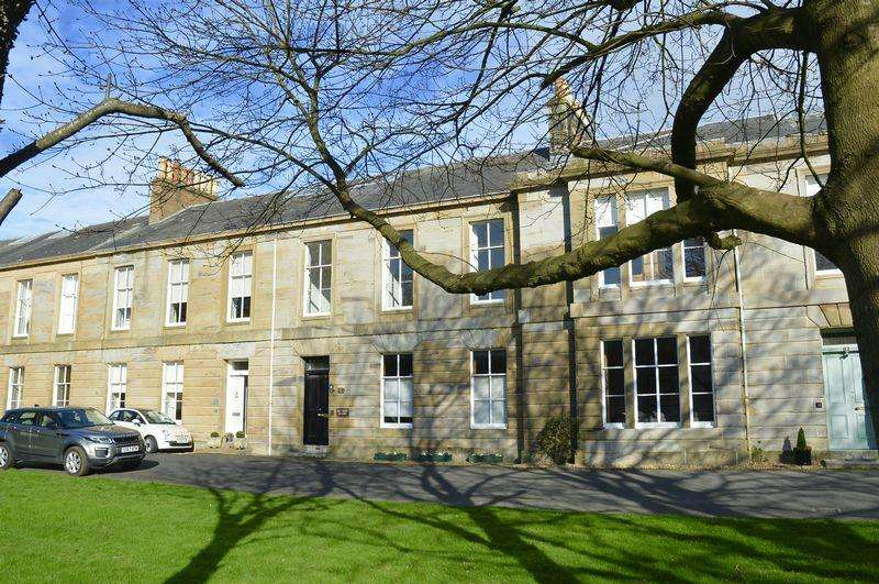5 Bedrooms Town House for sale in Barns Terrace, Ayr