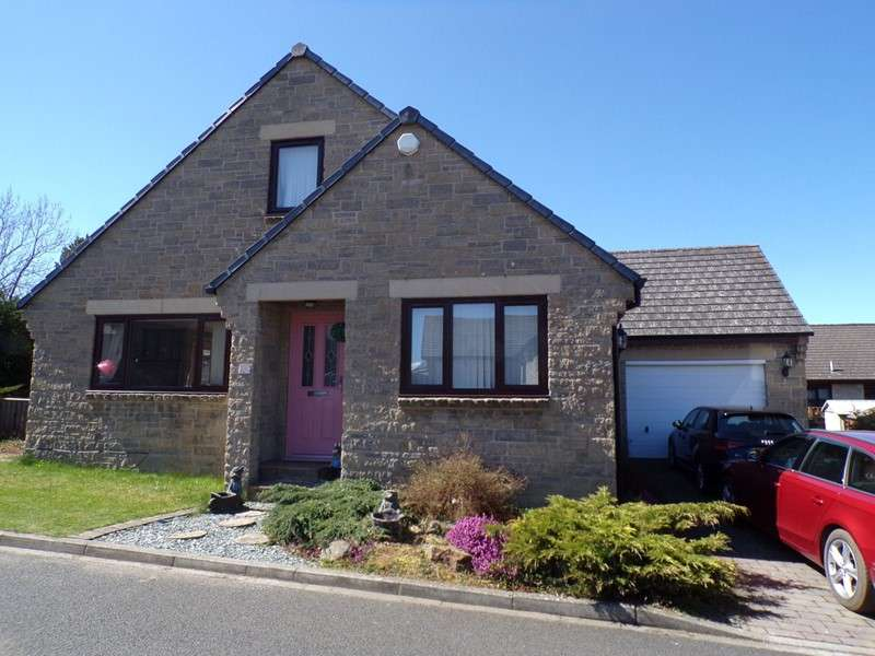 5 Bedrooms Property for sale in The Cherry Trees, Otterburn, Newcastle upon Tyne, Northumberland, NE19 1LN